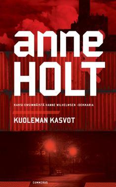Holt, Anne: tuotanto