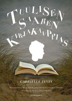 Zevin, Gabrielle: Tuulisen saaren kirjakauppias