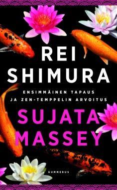 Massey, Sujata: Rei Shimura -sarja