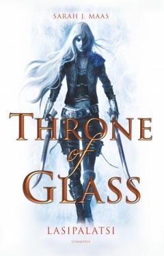 Throne of Glass : Lasipalatsi
