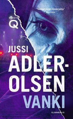 Adler-Olsen, Jussi: Osasto Q -sarja