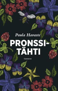 Havaste, Paula: Saarenmaa-sarja