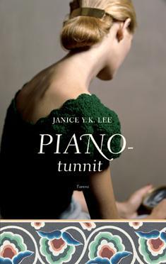 Lee, Janice Y. K.: Pianotunnit