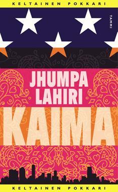 Lahiri, Jhumpa: Kaima