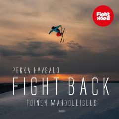 Hyysalo, Pekka: Fight Back