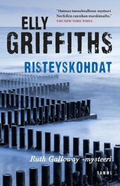 Griffiths, Elly: Ruth Galloway -sarja
