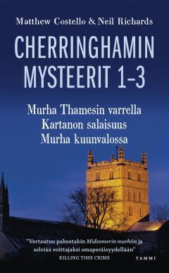 Costello, Matthew: Cherringhamin mysteerit -sarja