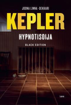 Kepler, Lars: Joona Linna -sarja