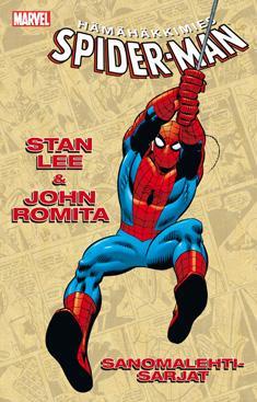 Hämähäkkimies - Spider-man : sanomalehtisarjat 1977-1981