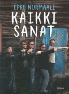 Martti Syrjä: kuvat- Mäsi, Kimmo Mansisto, Juho Juntunen, Jouko Järvinen, Harri Hinkka, Kari Lahtinen.
