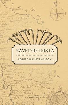 Stevenson, Robert Luis: Kävelyretkistä