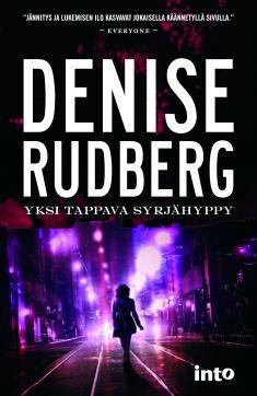 Rudberg, Denise: Marianne Jidhoff -sarja