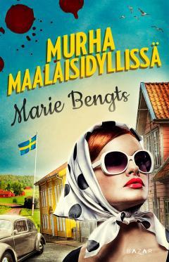 Bengts, Marie: Hannah Lönn -sarja