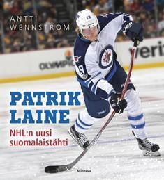 Patrik Laine : NHL:n uusi suomalaistähti