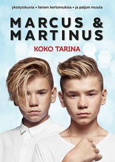 Marcus ja Martinus : meidän tarinamme