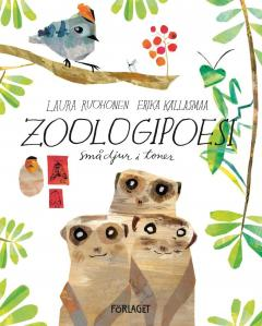 Zoologipoesi: smådjur i toner