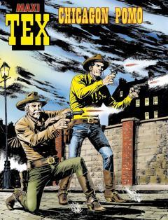 Chicagon pomo : Maxi-Tex 41