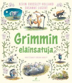 Grimmin eläinsatuja