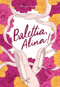Balettia, Alina!