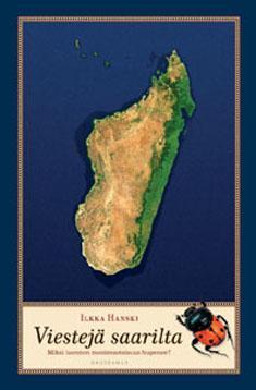 Viestejä saarilta: Miksi luonnon monimuotoisuus hupenee?
