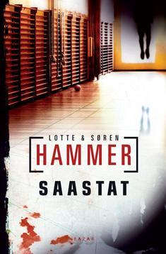 Hammer, Lotte & Søren: Konrad Simonsen -sarja
