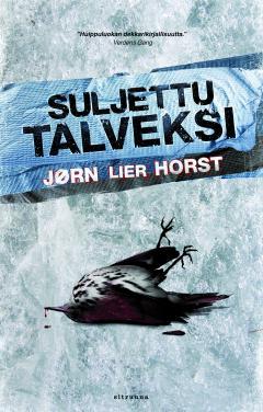 Horst, Jøhn Lier: William Wisting -sarja