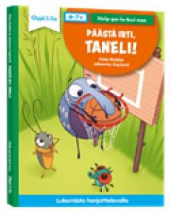 Päästä irti, Taneli!