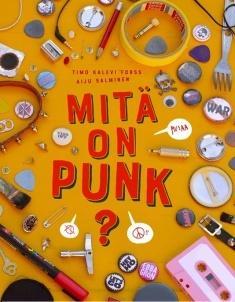 Mitä on punk?