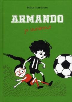 Armando ja Uunilinnut